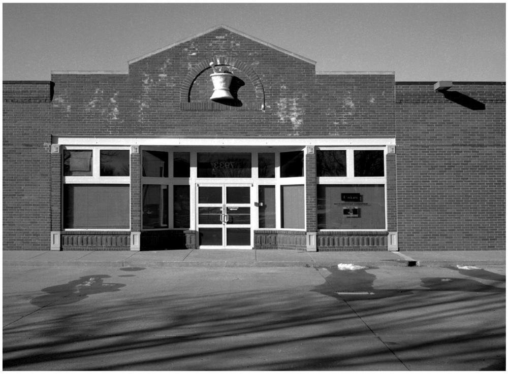 abandoned pharmacy - grant edwards photography
