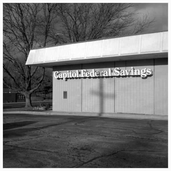 closed bank - grant edwards photography