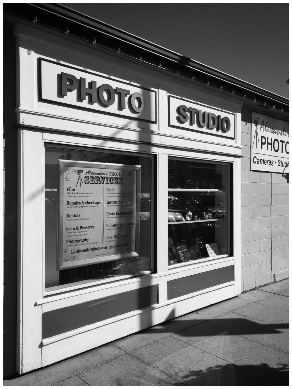 Kansas City, Missouri Grant Edwards photography