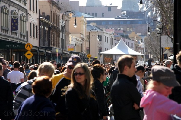 Sydney Aroma Festival