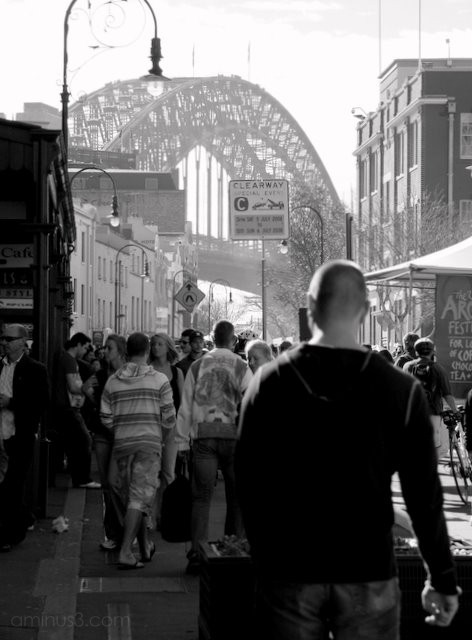 Sydney's Aroma Festival