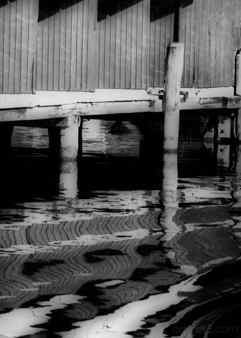 ripples...
