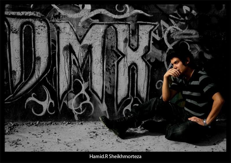 DMX Fan