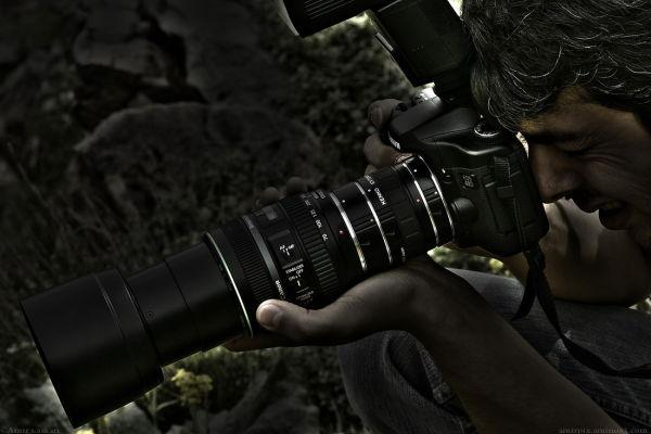 300mm macrographer