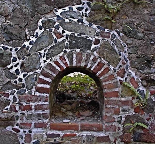 Cinnamon Bay Plantation Ruins
