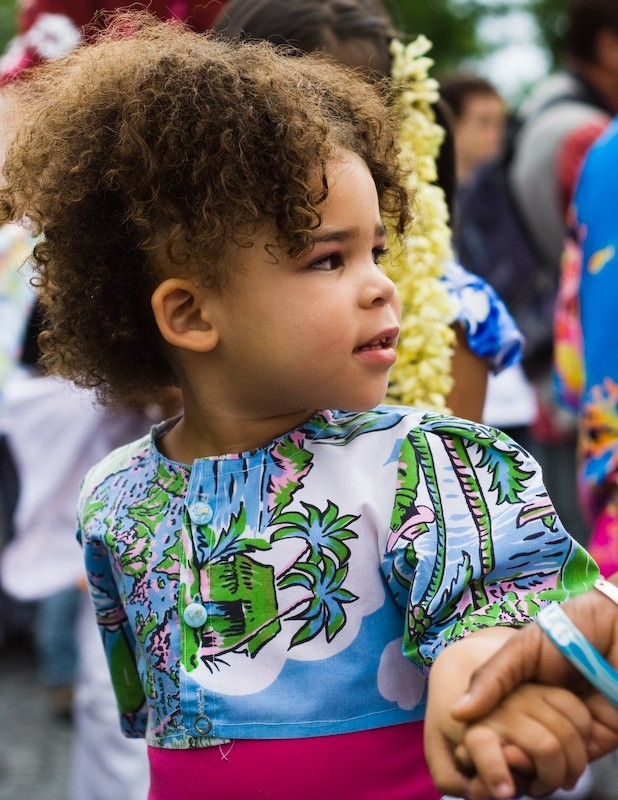 Carnaval Tropical Paris 5 juillet 2008 - 8
