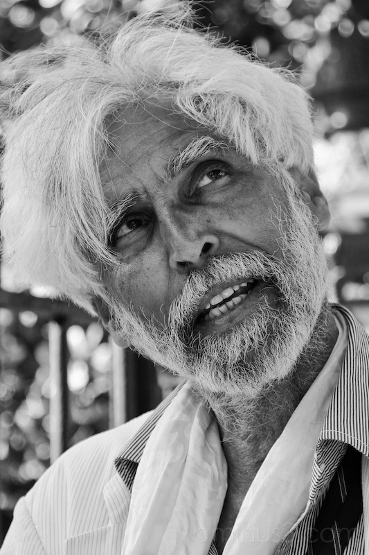artiste indien