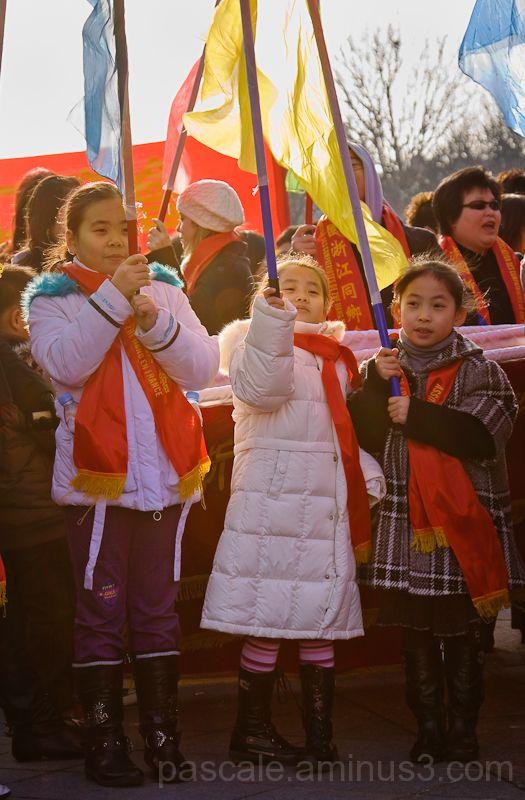 Nouvel an chinois - Paris - 31 janvier 2009 - 2