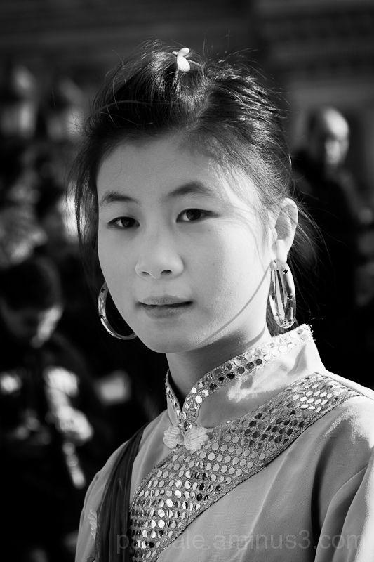 Nouvel an chinois - Paris - 31 janvier 2009 - 8