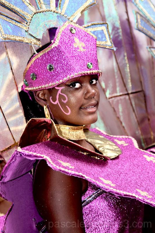 Carnaval Tropical Paris 4 juillet 2009 - 15