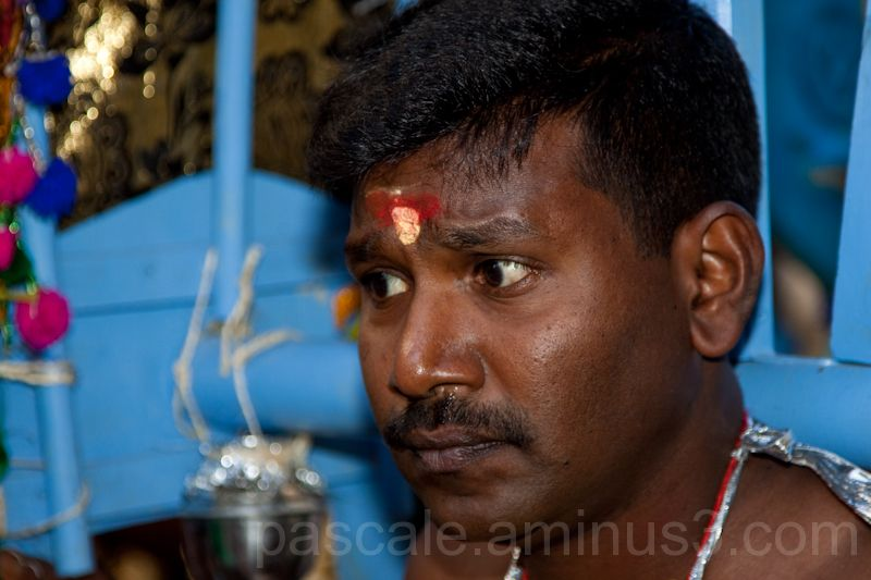 Couleurs de Ganesh - 4