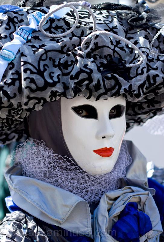 Carnaval vénitien - 10 avril 2010 - 4