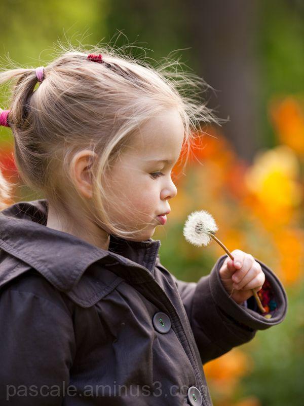 Parfum d'enfance