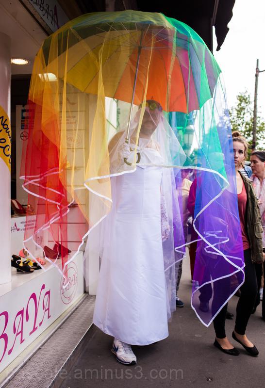 Gay Pride 2013 - Paris - 29 juin