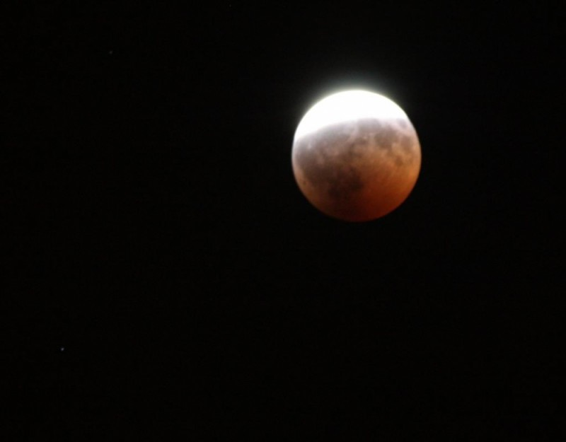 Moon Eclipse - II
