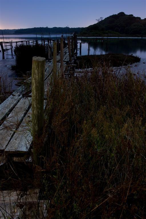 Lost harbour