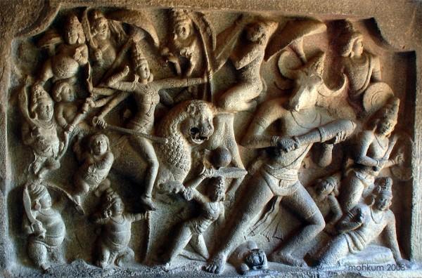 Mahabalipuram, Chennai, India