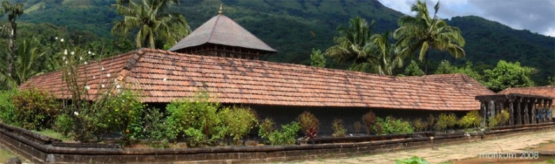 Kerala temples architecture wayanad