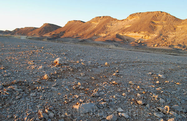 Fahud Oman deserts