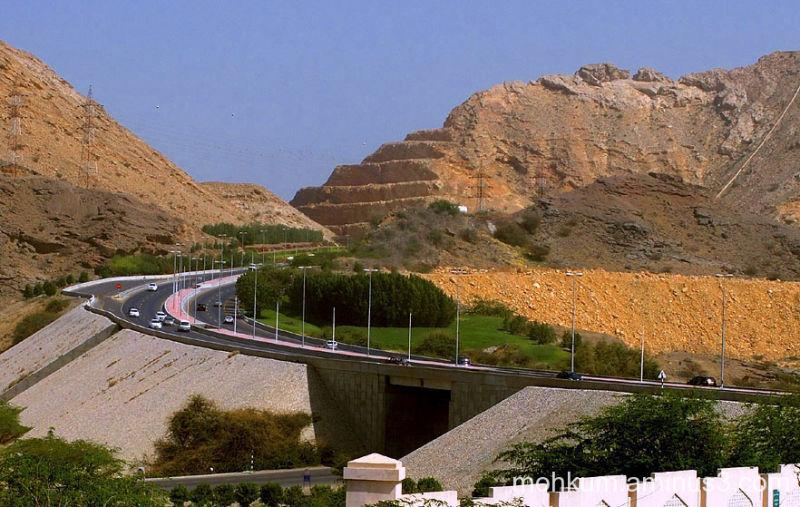 Mina Al Fahal Muscat Oman