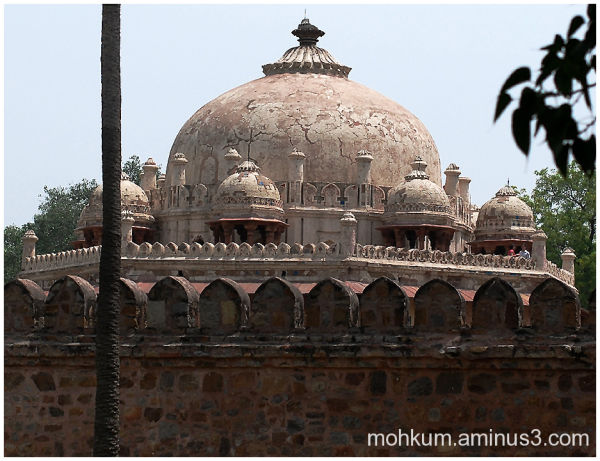Mughal Acrchitecture