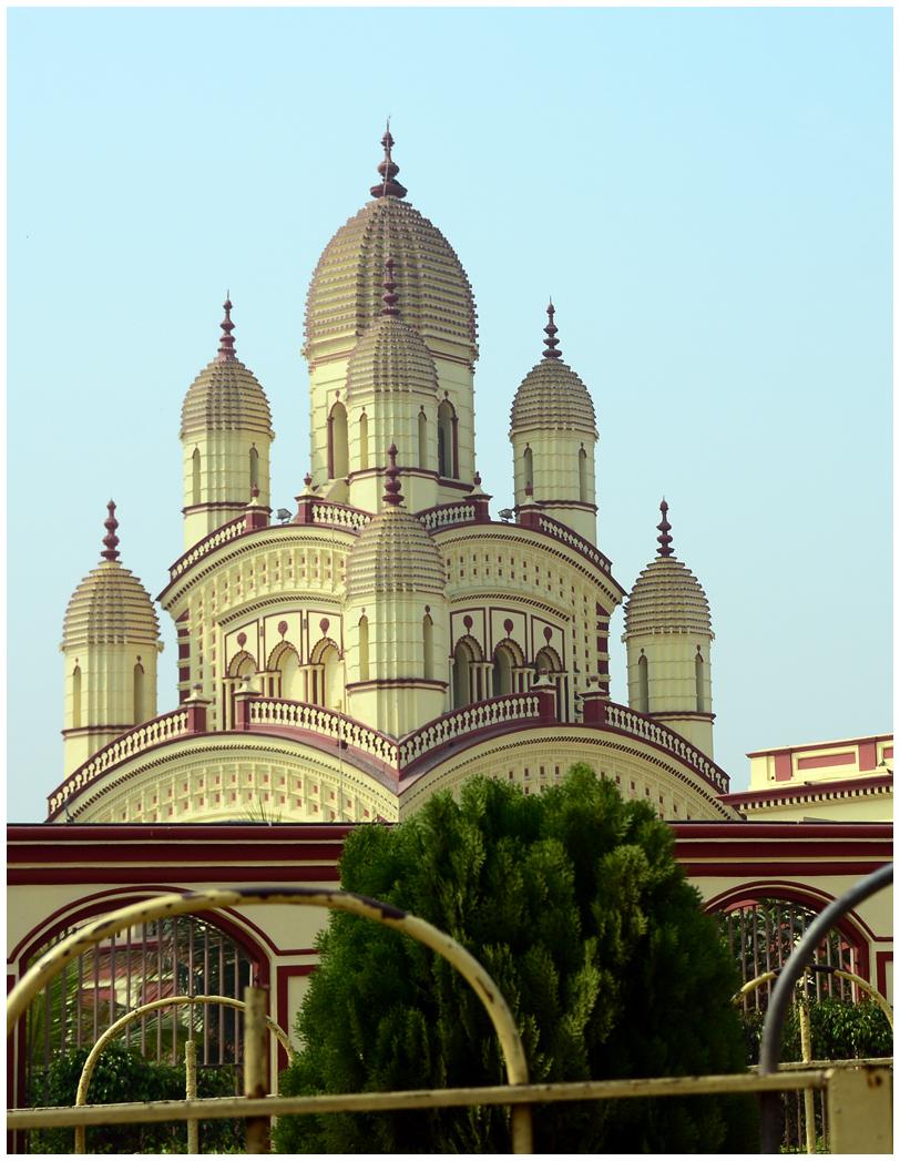 Dekshineswar Kali Temple, Kolkata