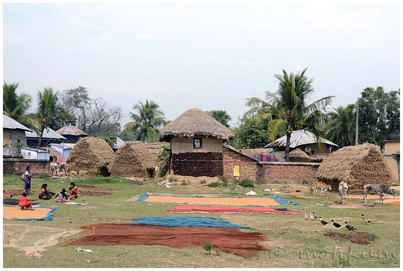 The True Village!
