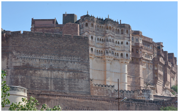 The Fort, Jaisalmer