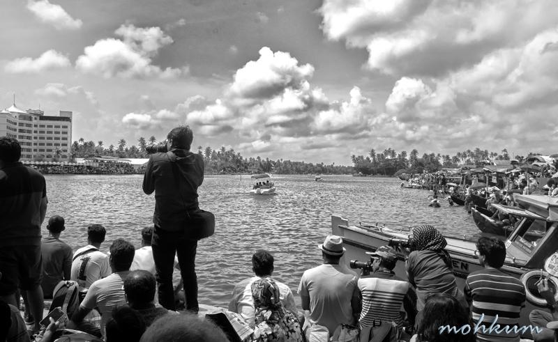 punnamada lake boatrace alleppey kerala