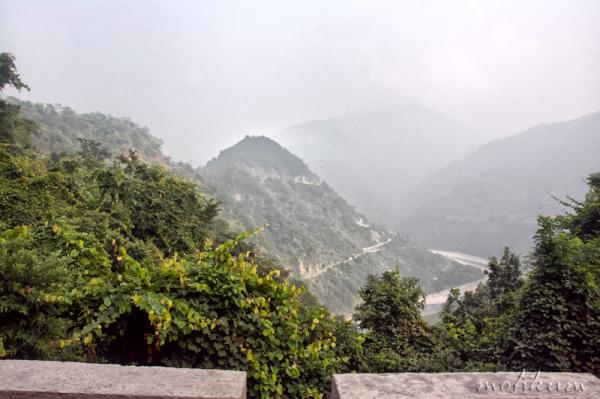 mountains utharakhand