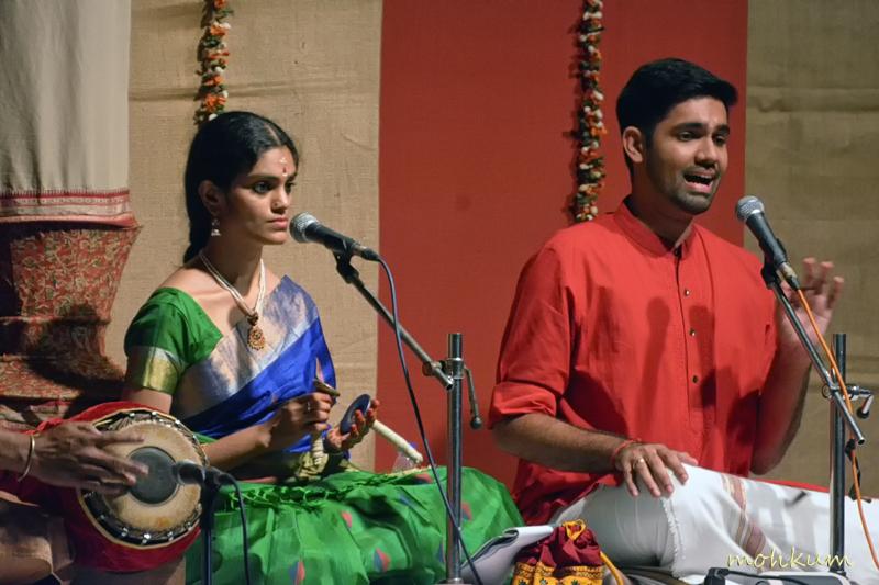 bharathanatyam classical dance music