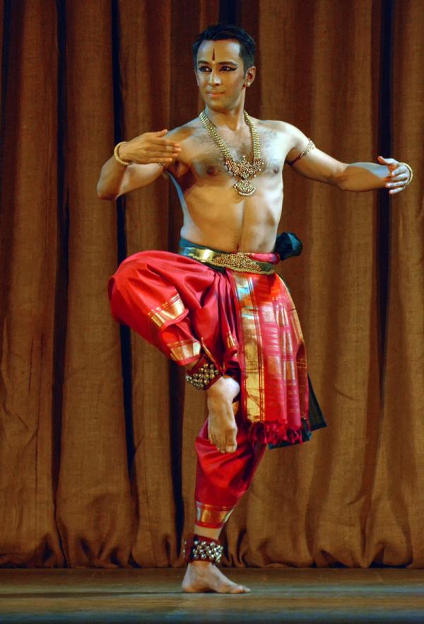 bharathanatyam dance classical