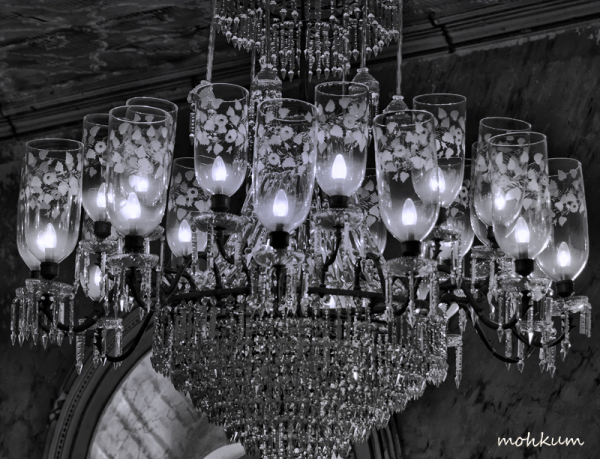 heritage mansion chandelier chandor
