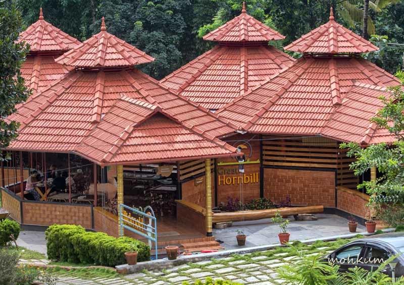 resort forest nilambur kerala