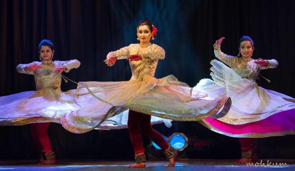 kathak dance yashminsingh