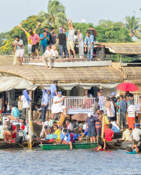 boat race nehru trophy onam alleppey