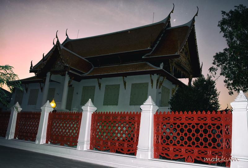 temple buddha wat phra kaew thailand