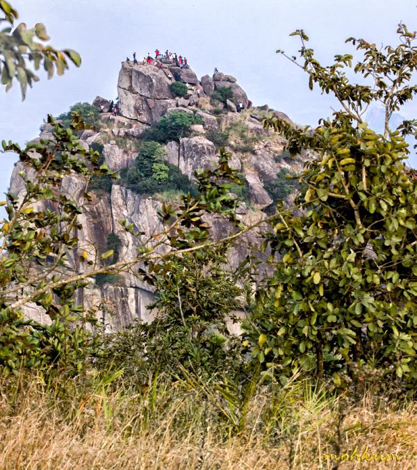hilltop people trekking ramackalmedu idukki