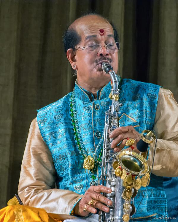 kadri gopalnath saxophone