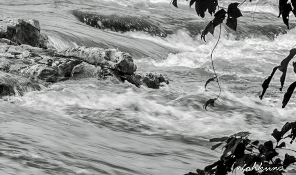 river chalakkudy vazhachal