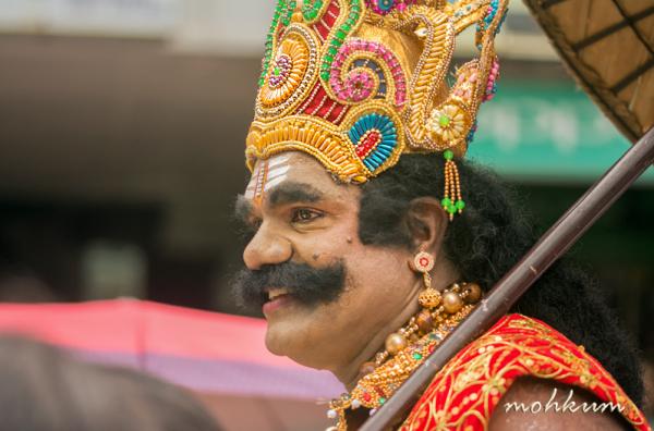 festival athachamayam onam mahabali maveli kerala