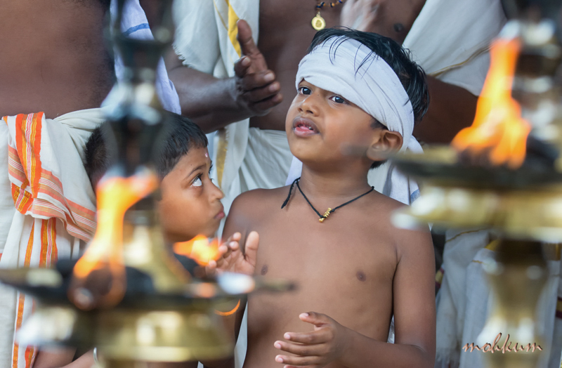 vallasadya temple arummula