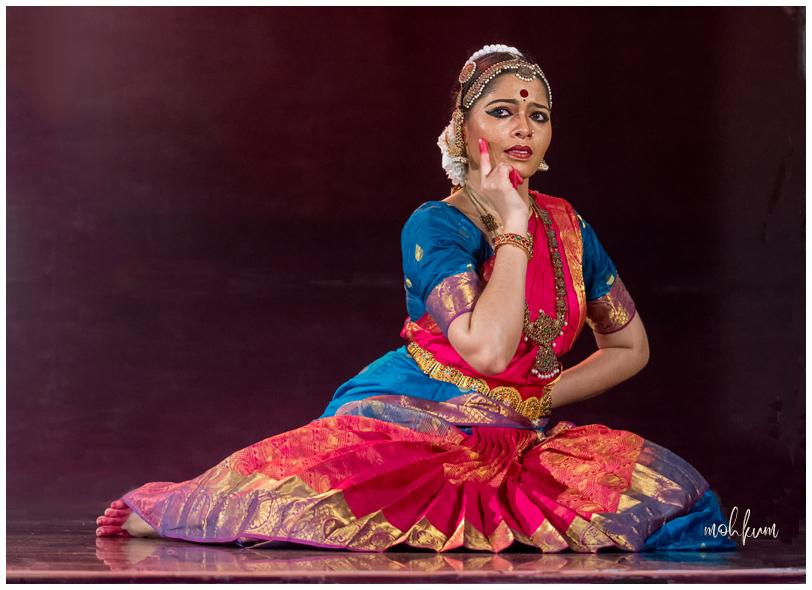 radhamadhavam dance tripunithura