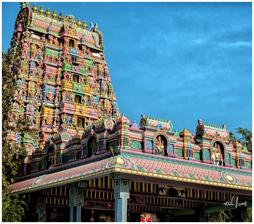 temple karpaka vinayakar pillayapatti