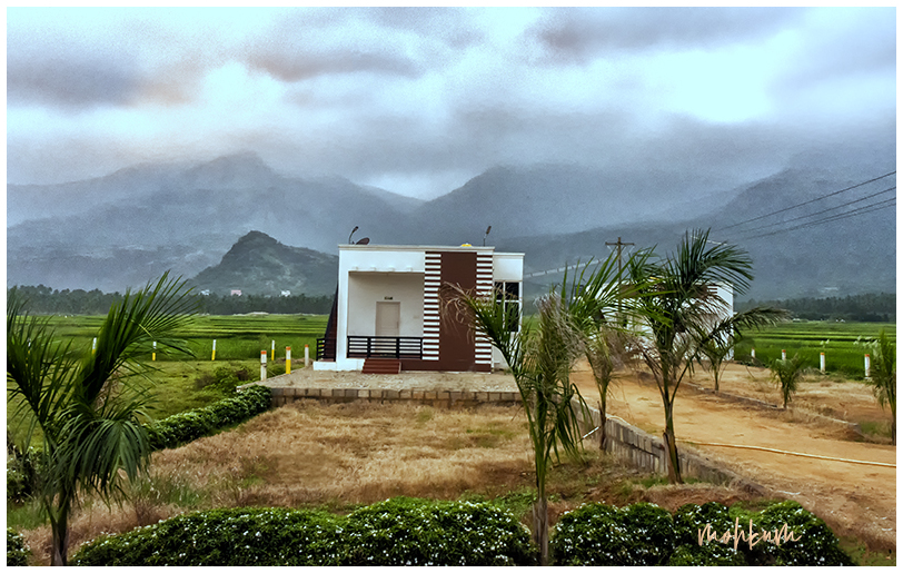 farm mountain resort tenkasi