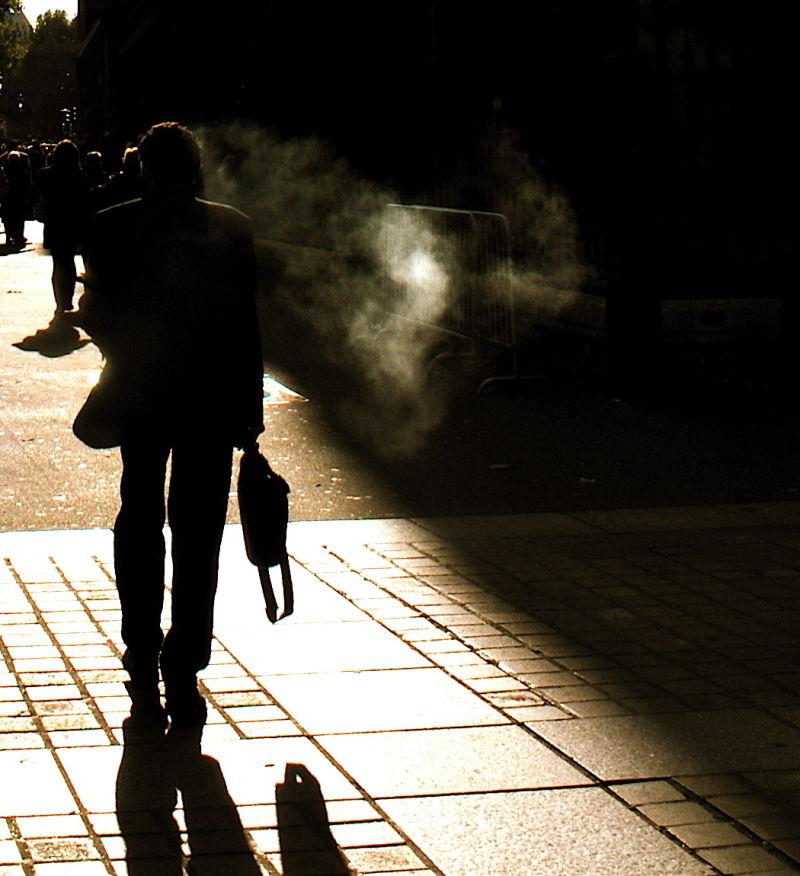 fumer interdit