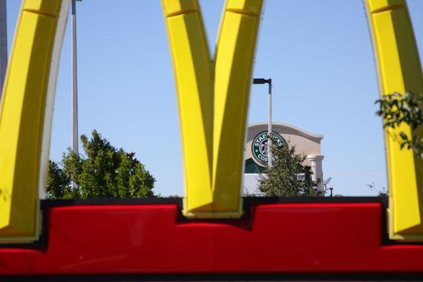 McStarbucks