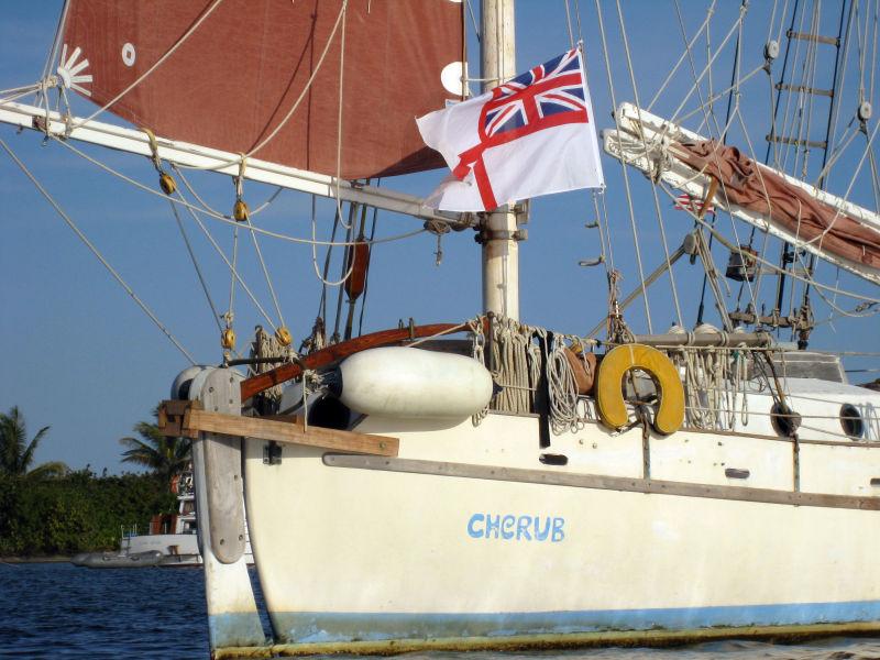 Royal Ensign