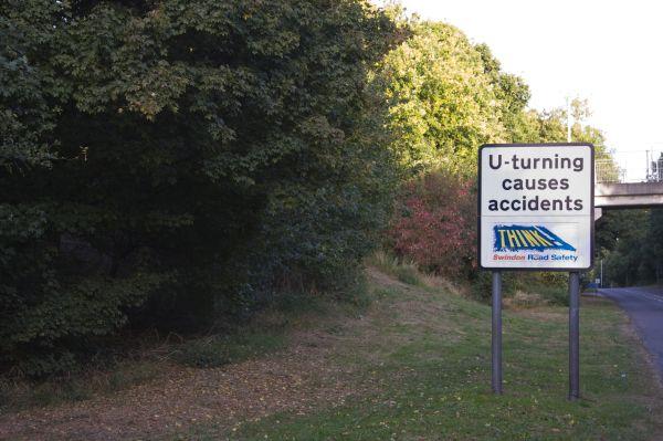 Swindon Road Safety