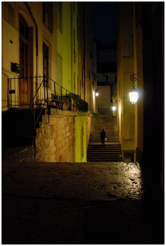 lyon stairs
